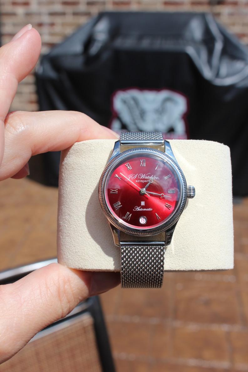 Crimson Watch