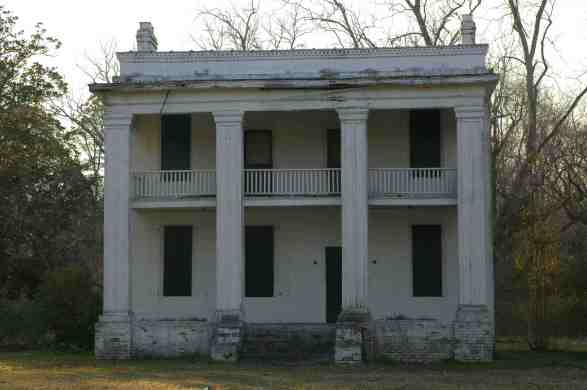 Old Cahawba Mansion-2.1